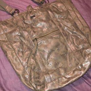 American eagle tote purse